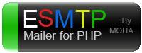 (E)SMTP